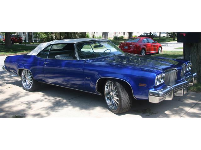 1974 Oldsmobile Delta 88 Royale | 699389