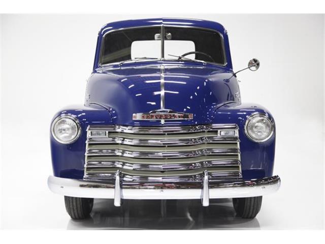 1950 Chevrolet 3100 | 699437