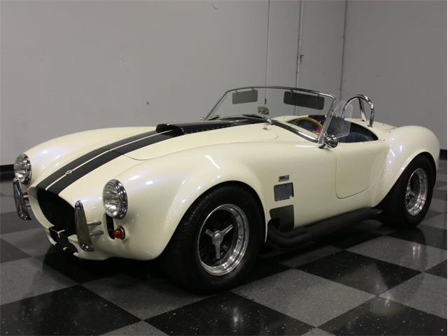 1965 Shelby Cobra | 690986