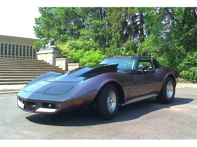 1979 Chevrolet Corvette | 701005