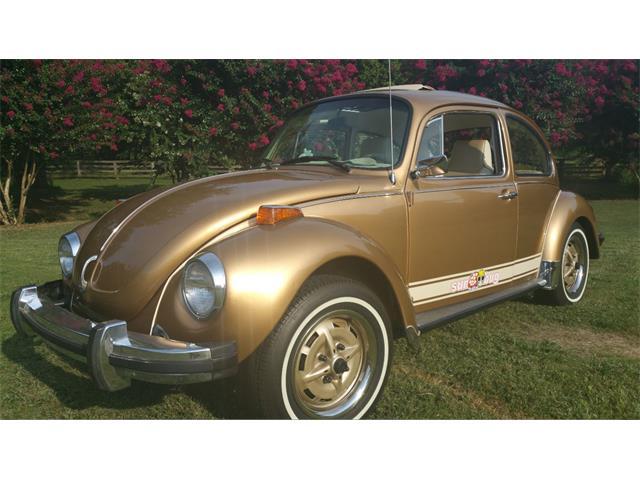 1974 Volkswagen Super Beetle | 701058