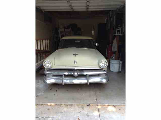 1953 Ford Customline | 701127