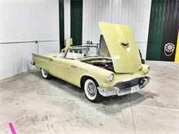 1957 Ford Thunderbird for Sale - CC-701140