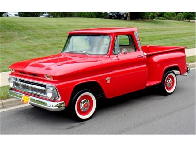 1964 Chevrolet C/K 10 | 700124
