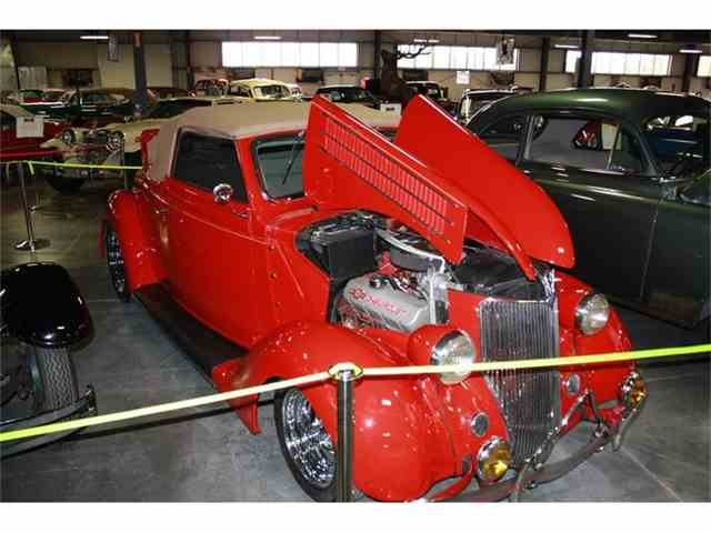 1936 Ford Cabriolet | 701277