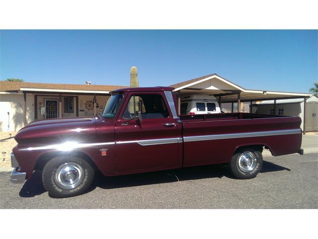 1964 Chevrolet C10 | 701300