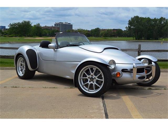 1999 Panoz AIV Roadster | 701369