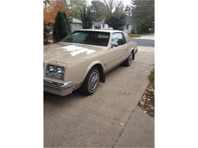 1981 Buick Riviera | 701420