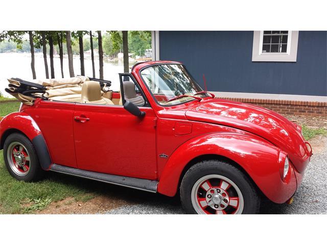 1975 Volkswagen Beetle | 701555