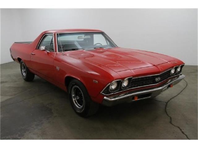 1970 Chevrolet El Camino | 701579