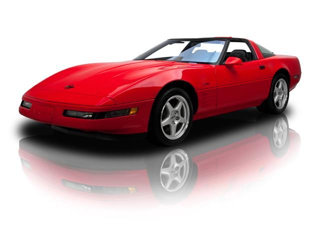 1994 Chevrolet Corvette ZR1 | 701605