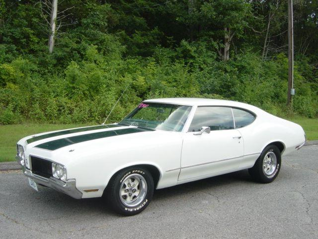 1970 Oldsmobile Cutlass | 700161