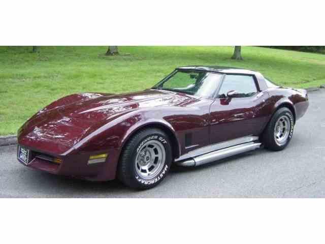 1980 Chevrolet Corvette | 700161