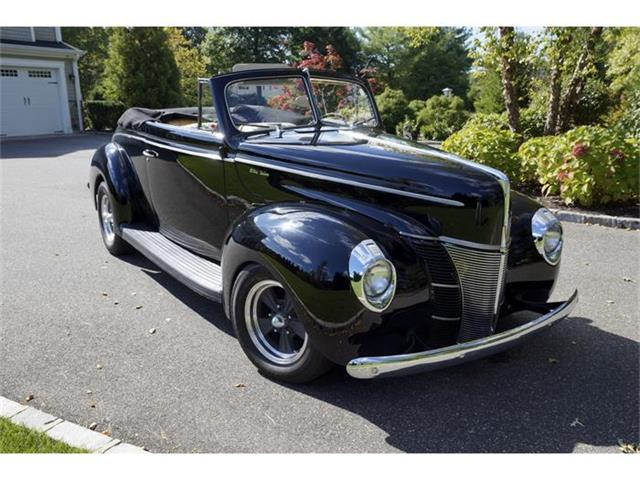 1940 Ford Deluxe | 701615