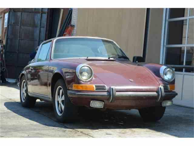 1970 Porsche 911S | 701640