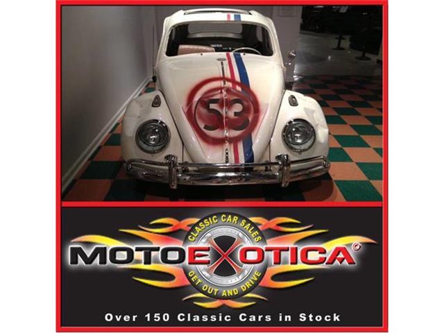 1964 Volkswagen Beetle | 701689