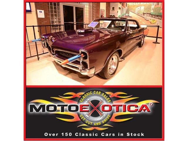 1967 Pontiac LeMans | 701691