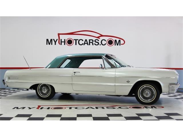 1964 Chevrolet Impala | 701696