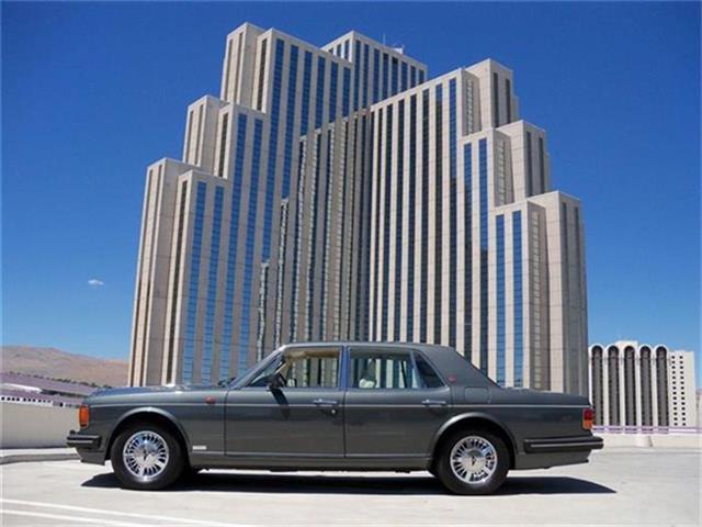 1990 Bentley Turbo R | 701698