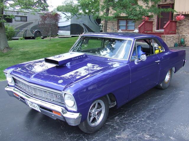 1966 Chevrolet Nova | 701722