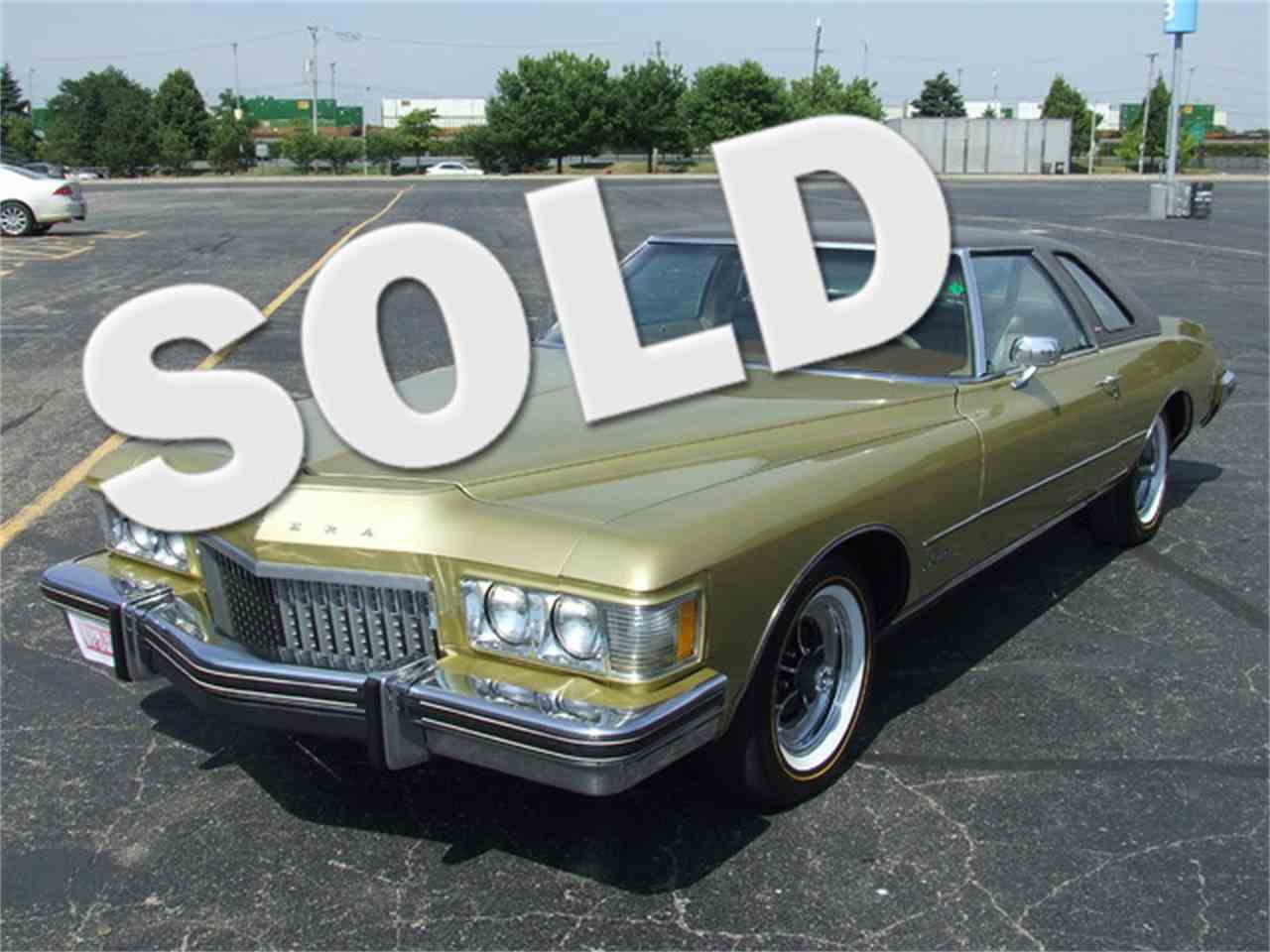 1974 Buick Riviera for Sale - CC-701724
