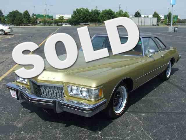 1974 Buick Riviera | 701724
