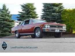1966 Chevrolet Chevelle SS for Sale - CC-701767