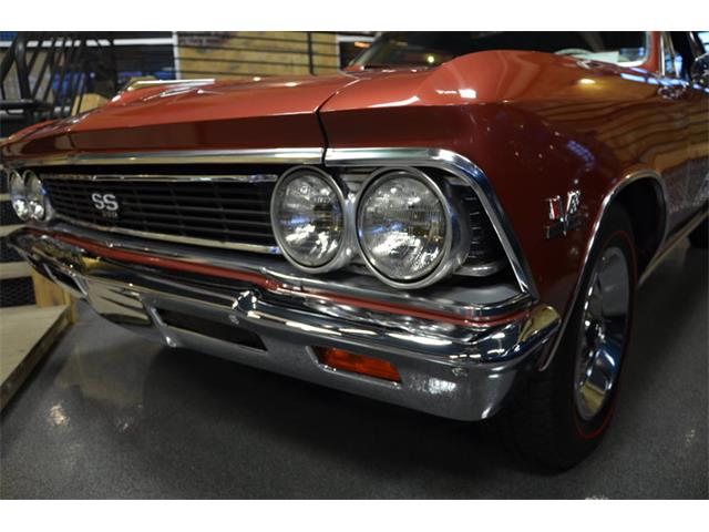 1966 Chevrolet Chevelle SS | 701767