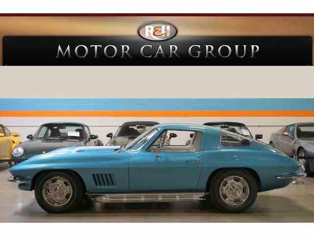 1967 Chevrolet Corvette | 701771