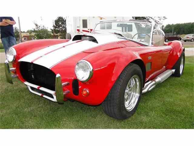 1966 Ford Cobra | 701857