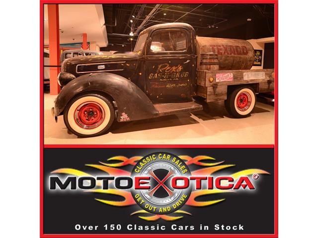 1941 Ford Rat Rod   701981