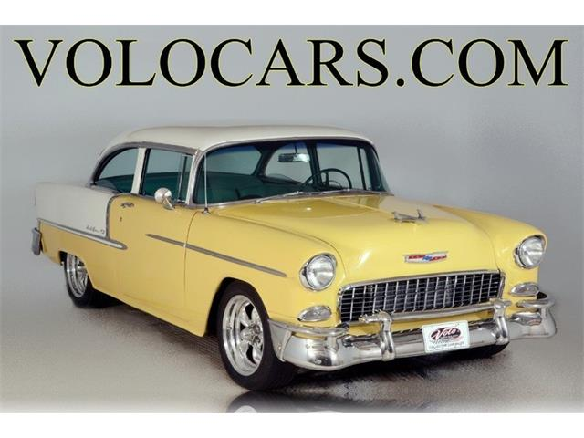 1955 Chevrolet Bel Air | 702008