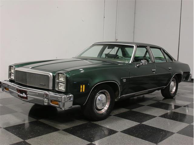1977 Chevrolet Malibu Classic | 700213