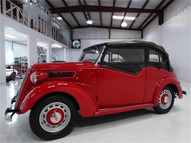 1937 Ford Model C | 702223