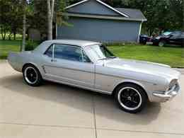 1966 Ford Mustang for Sale - CC-702268