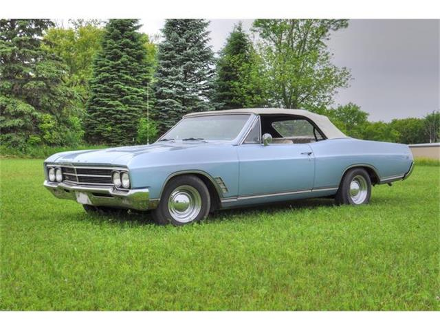 1966 Buick Gran Sport | 702278