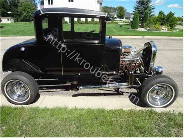 1929 Ford Model A | 702280