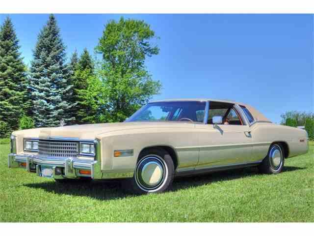 1978 Cadillac Eldorado | 702283