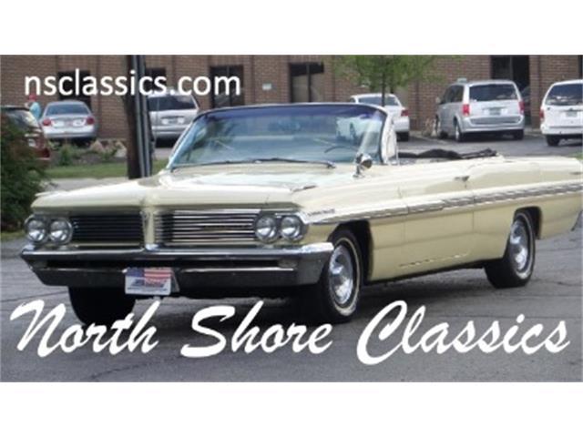 1962 Pontiac Bonneville | 702321