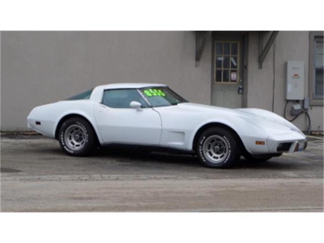 1978 Chevrolet Corvette | 702325