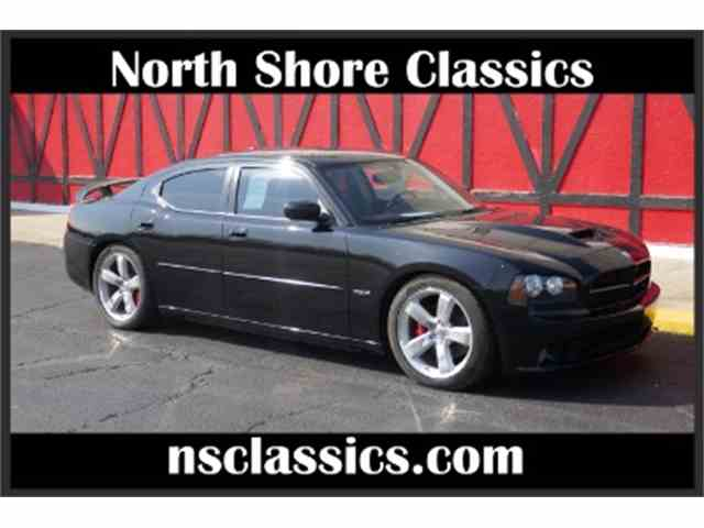 2006 Dodge Charger | 702333