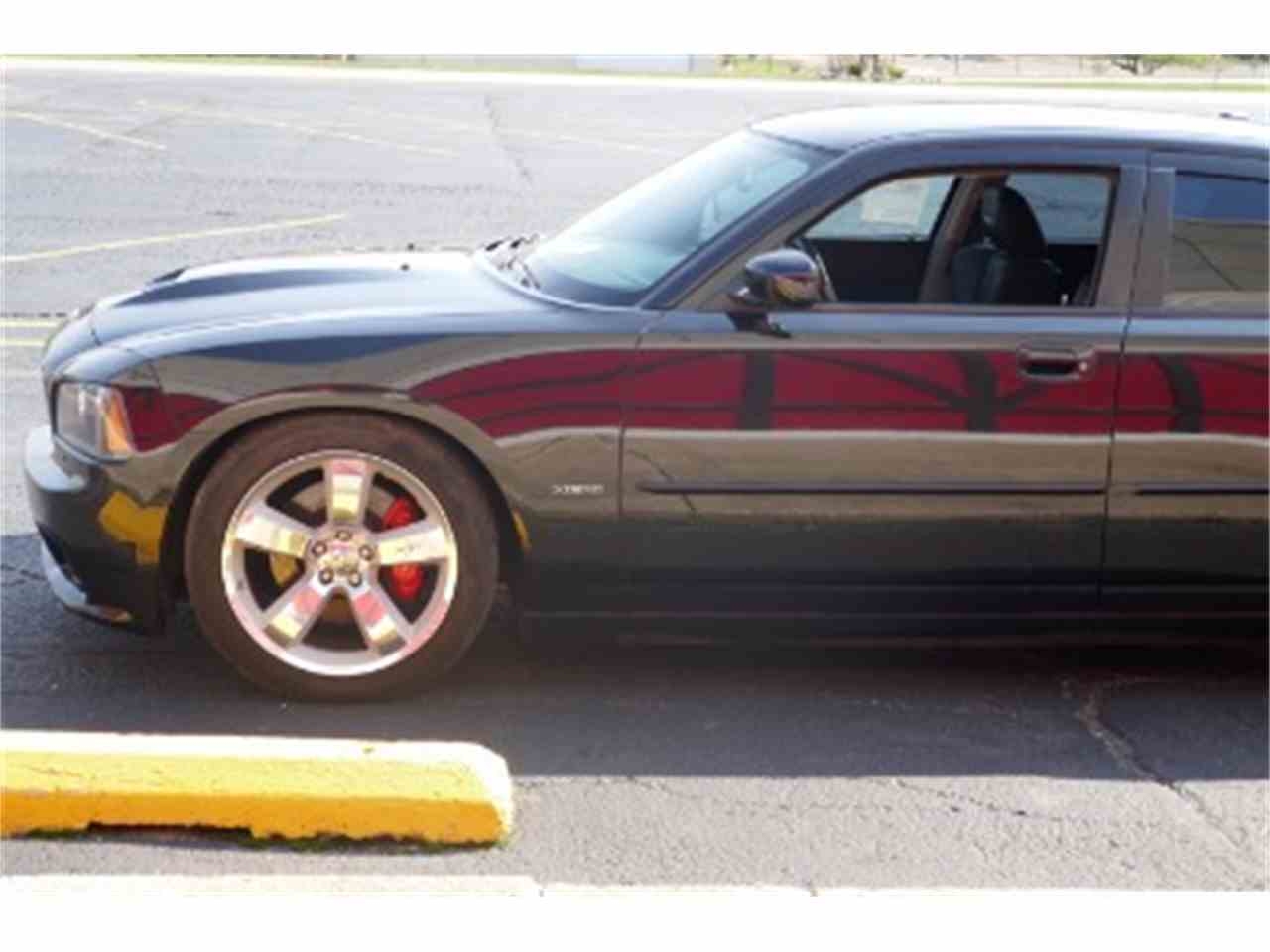 Large Picture of '06 Charger - F1X9