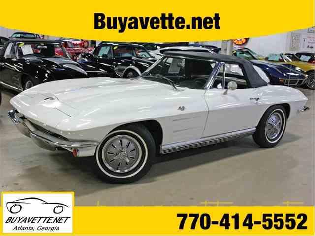 1964 Chevrolet Corvette | 702365