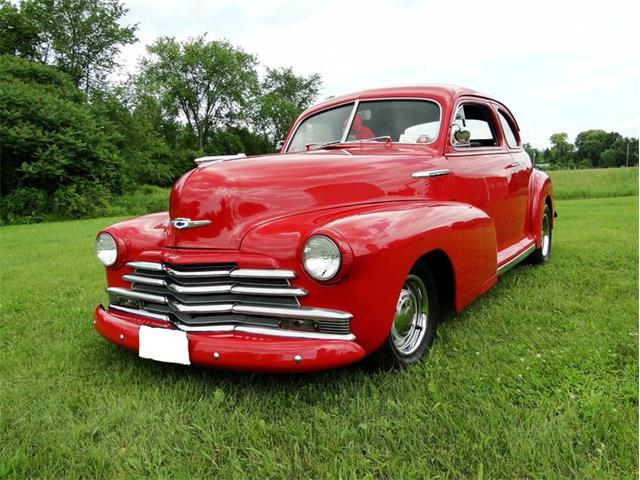 1947 Chevrolet Fleetmaster | 702373