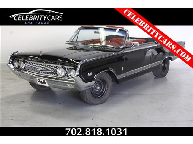 1964 Mercury Park Lane | 702375