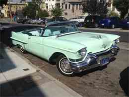 1957 Cadillac Series 62 for Sale - CC-702376