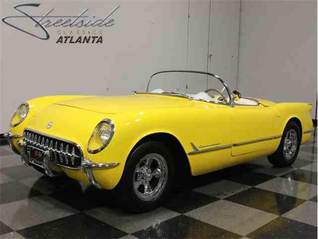 1954 Chevrolet Corvette | 702463