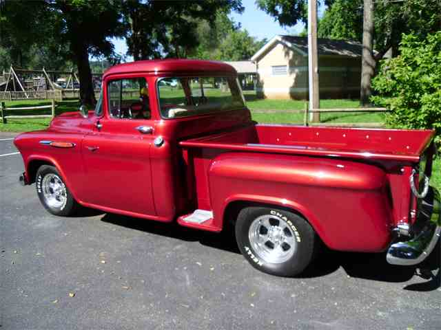 1957 Chevrolet 3100 | 702612