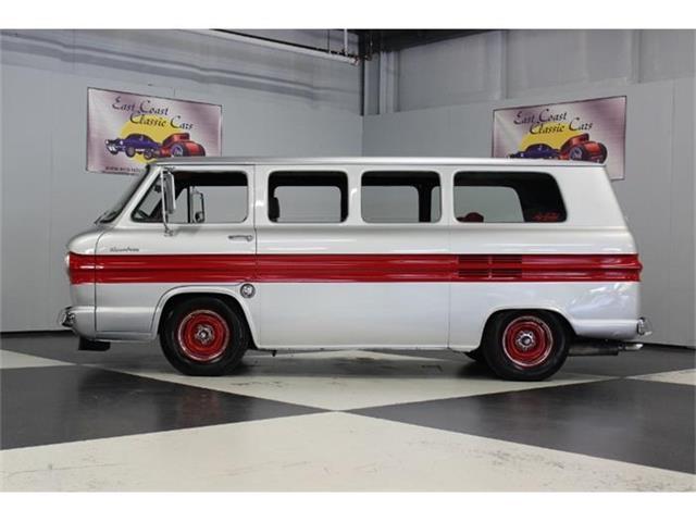 1961 Chevrolet Van | 702620