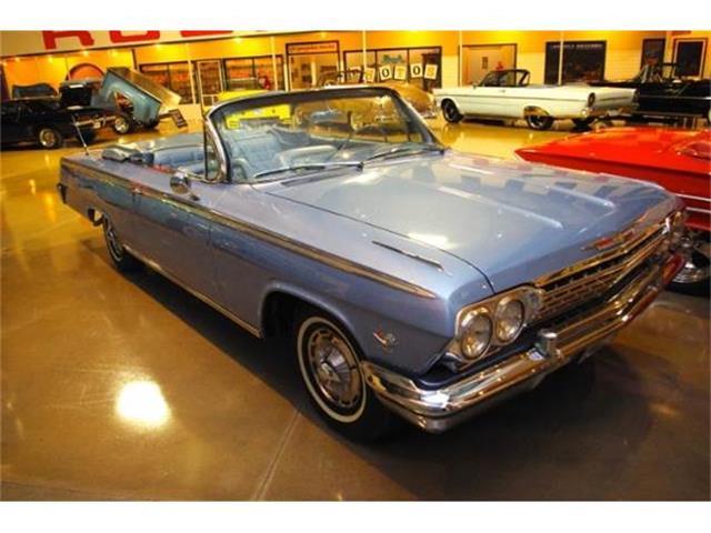1962 Chevrolet Impala | 702638